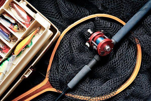 licencia pesca Andalucía