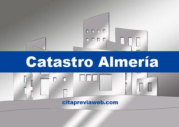 catastro almeria
