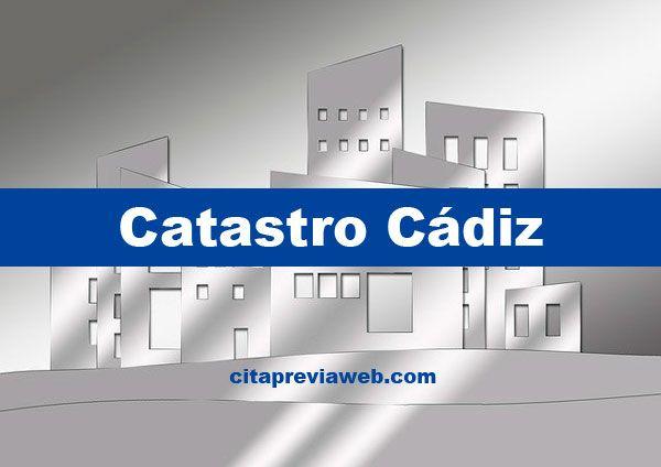 Catastro Cádiz