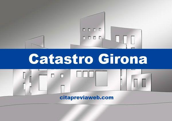 catastro Girona