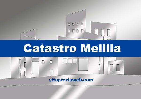 catastro Melilla