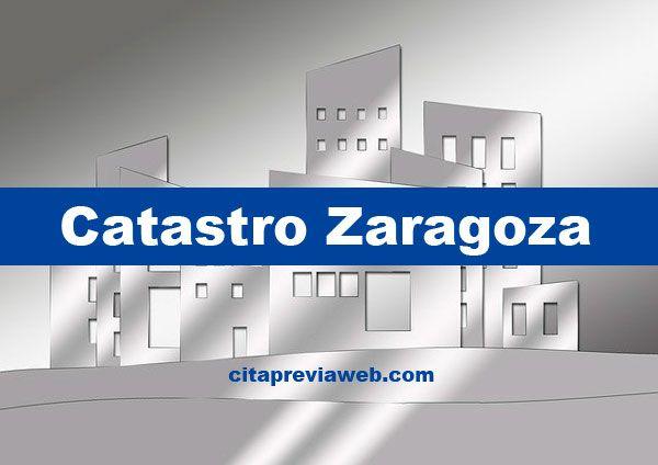 catastro Zaragoza