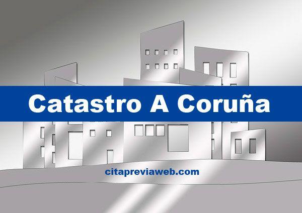 catastro A Coruña