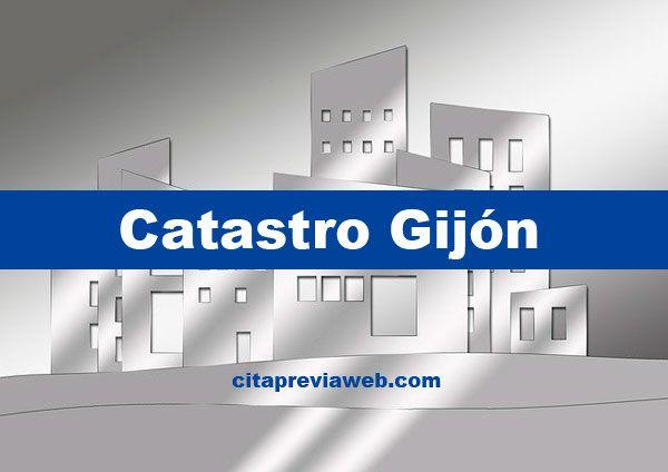 catastro Gijón