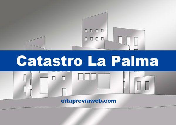 catastro La Palma