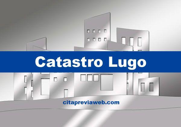 catastro Lugo