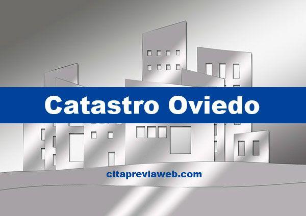 catastro Oviedo