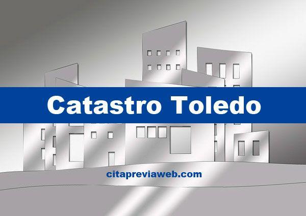 catastro Toledo