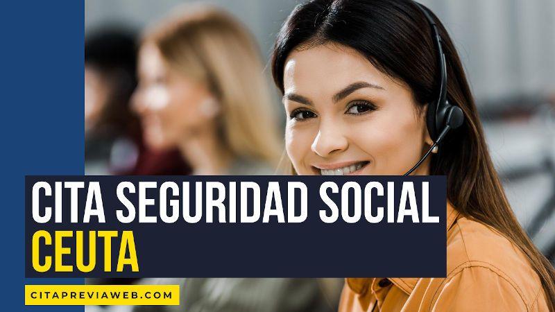 cita seguridad social ceuta